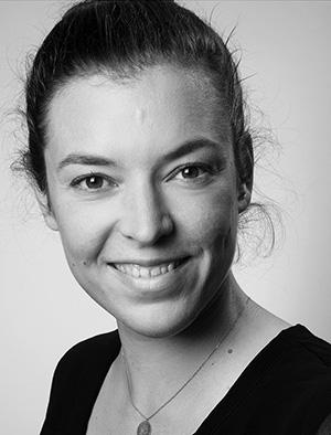 Nadine Schnappinger
