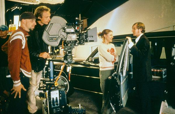 Claussen Putz Filmproduktion